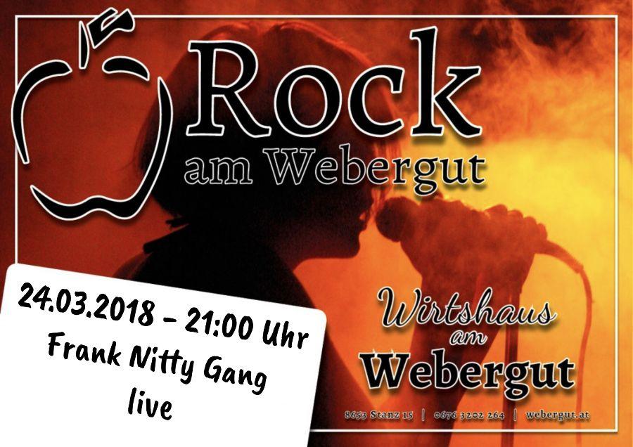 Rock am Webergut
