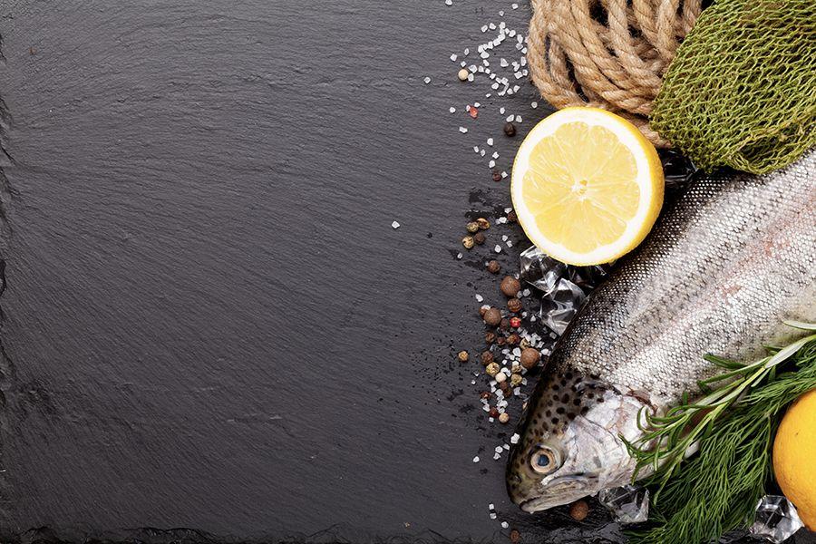 Fisch-Genussabend im Webergut