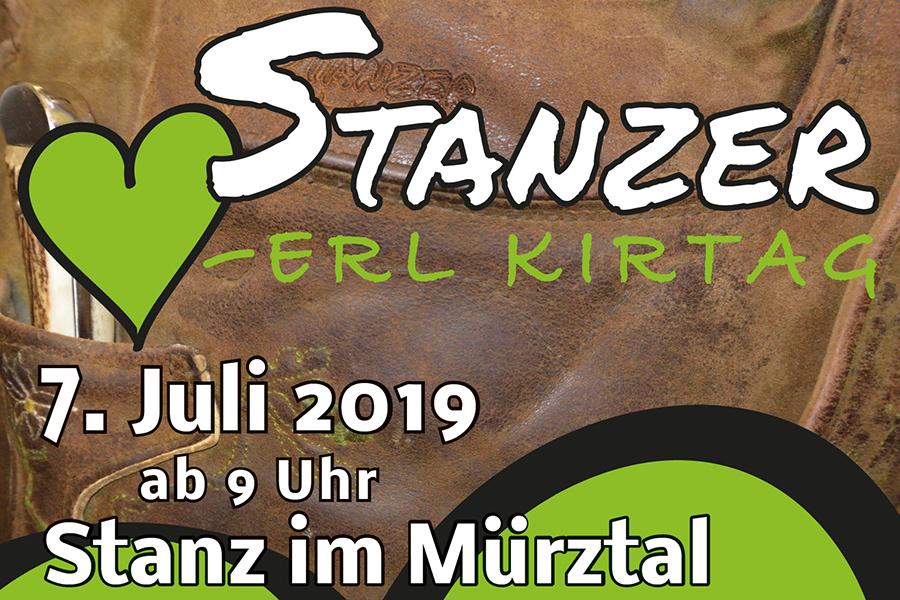 7. Juli Herzerl-Kirtag